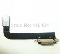 Wholesale Dock Charger Charging Port Flex Cable Connector Replacement For iPad rd