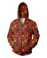 alien outfit - Sport Tops Planet Zebes Zip Up Hoodie army of red and scary aliens d Outfits Hoodies Women Men Casual Sweatshirts Jumper Sweats