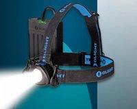 Wholesale OLIGHT H25 Cree XM L2 LED lumen Headlights headlamp mAh battery Box