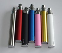 2pcs Ego batterie E batteries de cigarette pour e cig vaporisateur cigarette électronique ego ce5 ce5 kit de démarrage RDA atomiseur Modes machiaques