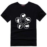 big geek - Sheldon Cooper Finger Guessing Game T Shirt Science Geek T Shirts Comic Tee Tshirt The Big Bang Theory Star Trek Spock