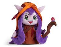 Wholesale Lulu Fairy Witch Doll Plush Toys LOL Stuffed Doll DM029