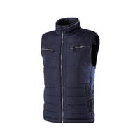 Wholesale Fall New Winter Outdoor Men cotton padded jacket Sleeveless Waistcoat Jacket Tactical Vest Parka Jackets cotton padded jacket