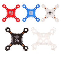 Wholesale FQ777 RC Quadcopter Pocket Drone Spare Part Body Shell K5BO