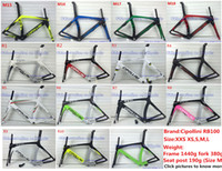 carbon frame bike - Two years quality assurance MCipollini RB1000 T1000 K carbon bike frames full carbon road bike frame frameset BB30 BB68 available