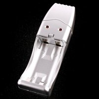 No aa rechargeable batteries usb - Durable USB Charger for Ni MH AA AAA Rechargeable Batteries H1477S