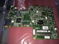 Wholesale EMS DHL For Hp Pavilion Ultrabook Motherboard Sleekbook DA0U36MB6D0 REV D