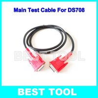 Wholesale High Quality Main Test Cable for Autel MaxiDAS DS708 OBD2 OBD II Adapter Connector Cable