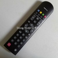 Wholesale brand new Instead Thomson TCL TV universal remote control RC3000E01 RC3000E02 RC3000E RM201AA retail control reports