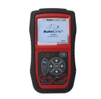 Wholesale Autel AutoLink AL539B OBDII Code Reader Electrical Test Tool