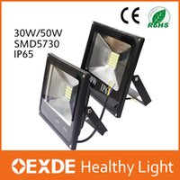 100w led - DHL Outdoor Waterproof IP65 led Flood Light Lamps Outdoor Lighting W W W V V Warm White Cool White Ra oexdelight
