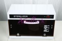 110v-220v 1.2kg  Home use Portable UV Ultraviolet Tool Sterilizer Cabinet Beauty Salon Spa equipment
