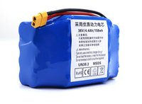 Wholesale OEM ODM Electric Scooter Battery ah V mm For Smart Balance Two Wheels Self Balancing scooter With
