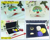 Wholesale No Russian jewelry box European jewelry box hotel beauty salon household goods birthday wedding gift