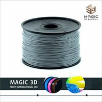 Wholesale Los Angeles Warehouse Price Small Order MOQ Rolls USD14 Roll Shipping Free D Printer Filament