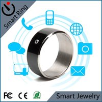 moissanite ring - Smart Ring Nfc Andriod Wp Bb Jewelry Rings Solitaire Ring Magic Wearable Hot Sale as Silver Ring Crystal Ring Moissanite Rings