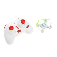 Wholesale High Quality Wltoys V676 G CH axis Gyro Incredible Nano sized RC Quadcopter Mini UFO with Headless Mod for kids
