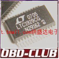 audi seat switch - Original LTC1929CG DC DC switch controller SSOP28 chip logic ic