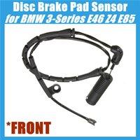 Wholesale Brand New FRONT Disc Brake Pad Sensor for BMW Series E46 Z4 E85