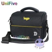 Wholesale Waterproof Video Camera Bag for Nikon DSLR D3000 D3100 D3200 D3300 D5100 D5200 D5300 D7000 D7100 D90 J4 J3 V2 P600 P520