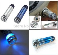 auto virus - Mini Blue Auto Car Fresh Air Ionic Purifier Oxygen Bar Ozone Lonizer Cleaner Virus Car Styling Prevented With Ozone Release
