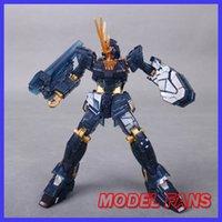banshee plastics - Freeshipping Gundam Model HG Banshee NORN Transparent Destroy Mode Special edition UNICORN GUNDAM order lt no tracking
