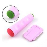 Wholesale Fashion Nail Stamping Useful Nail Tools Art Nail Polish Plates for Beauty