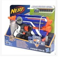 Wholesale 2016 Nerf Soft Toy gun Elite Series upgrade Night Watch Transmitter outdoor play Toys sports games