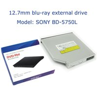 Wholesale for Sony BD L mm Blu Ray X Optical Drives mm External DVD RW case