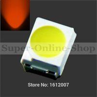 rectifier - 100 W Orange Amber SMD SMT LED Lamp Bead LM Beads LED Chip nm V for All Kinds of LED Light