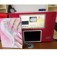 best selling printer - Best selling NEW UPDATED Nails Design Printer