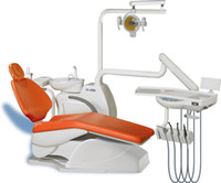 dental chair - CE Approval Computer Controlled Dental Unit Chair Dental Unit HJ698A