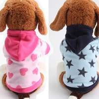 Wholesale Pet Dog Clothes Winter Warm Puppy Coat Thickening Dog Jumpsuit Costume Good Quality Brand New