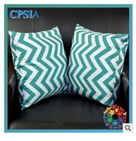 classic sofa - 8Colors Vintage Classic Stripe Simple Europe Style Cotton Jute Sofa Cushion Throw Pillow Headrest LJJC186