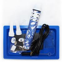 vape pen - Best mAh snoop dogg G herbal Vaporizer PRO wax dry herb vaporizer pen vapor e cig electronic cigarette DGK titan II Hebe vape gpro DHL