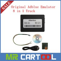 opel ecu programmer - Original Adblue Emulator in for Mercedes MAN Scania Iveco DAF Volvo Renault and Ford For Adblue Removal DHL