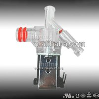 Wholesale High Quality Plastic Water Inlet Valve for Coffee Machine