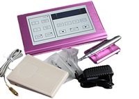 Wholesale Hot Sale Nouveau Contour Permanent Makeup Pink Kit Rotary Tattoo Machine