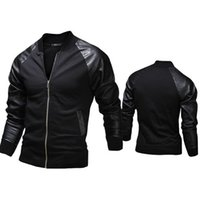 basketball jackets - New Arrival Men s Casual Jackets High Quality Fashion coat for men Outerwear Casual Clothing For Men Basketball clothes