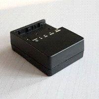 Cheap Portable LC-E6E Battery Camera Charger For Canon EOS 7D 60D 6D 70D 5D2 5D3 5D LP-E6 MarkII III