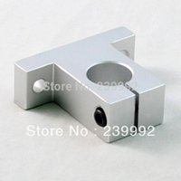 Wholesale 4PCS SK12 SH12A mm linear rail shaft support block for cnc linear slide bearing guide cnc parts A2