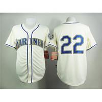 custom baseball jersey - Custom Seattle Mariners Baseball Jerseys Baseball Jerseys Baseball Jersey White Sports Jerseys Online Baseball Jerseys