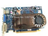 ati fan replacement - Original For DEL ATI HD6670 GB DRR5 Graphic Cards GPU VGA Video Card Replacement