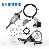 Wholesale SHIMANO Nexus Internally Geared Hub Inter Speed Revo Shifter Roller Brake