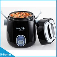 rice cooker - 2015 New Korean Mini Rice Cooker Cute Electric Rice Cookers V Pot for Cooking Rice Mini Rice Cooker Electric