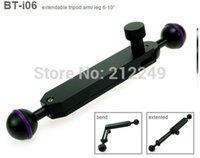 Wholesale iDas I Divesite i Das Arm System BT i06 extendable tripod arm leg quot