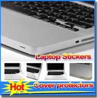 silver pvc cover - Apple Laptop Cover protectors for Laptop Notebook MAC BOOK AIR Protectors for Apple macbook
