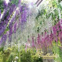 Wisteria Bouquets