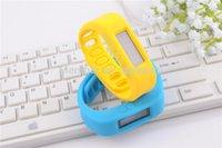 best moniter - Best Smart Pulsera Inteligente sport bluetooth bracelet Healthy Moniter Smart Wristband
