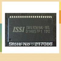 bargains electronics - bargain price IS61LV25616 IS61LV25616AL IS61LV25616AL TL TSSOP44 electronic components order lt no track